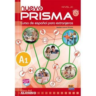 Nuevo Prisma nivel A1...