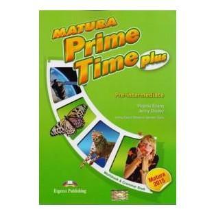 Matura Prime Time PLUS...