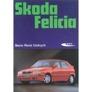 Skoda Felicia WKŁ...