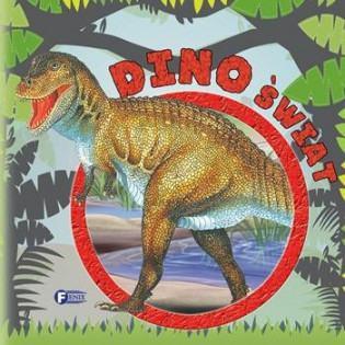 Dino świat Fenix ---
