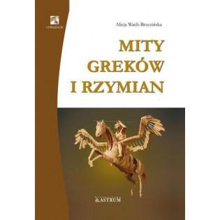 Mity Greków i Rzymian...
