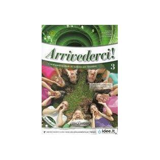 Arrivederci! 3 podręcznik +...