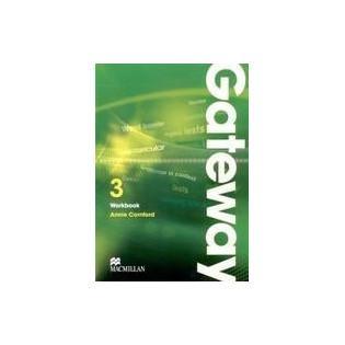 Gateway Plus 3 WB MACMILLAN...