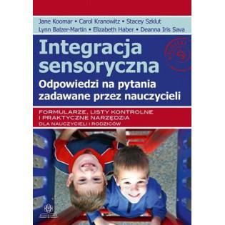 Integracja sensoryczna....