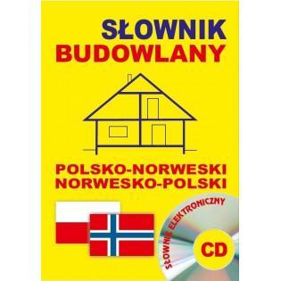 Słownik budowlany pol-norw...