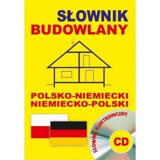 Słownik budowlany pol-niem...