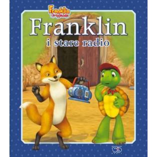Franklin i stare radio...