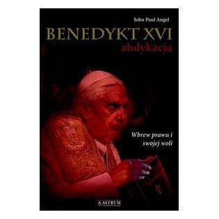 Benedykt XVI abdykacja cz.2...