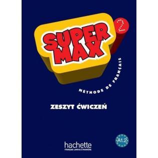 Super Max 2 ćwiczenia PL...