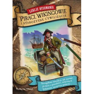 Lekcje rysowania. Piraci,...