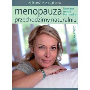 Menopauza. Przechodzimy...
