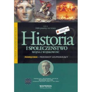 Historia LO Wojna i...