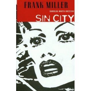 Sin City. Damulka warta...