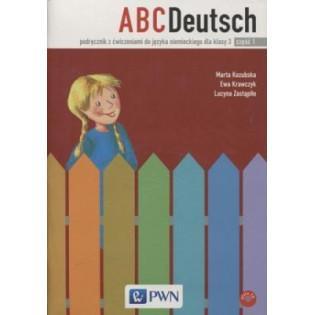 ABCDeutsch 3. Podr. z ćw....