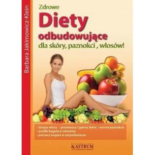 Diety odbudowujące dla...