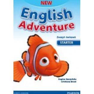 English Adventure New...