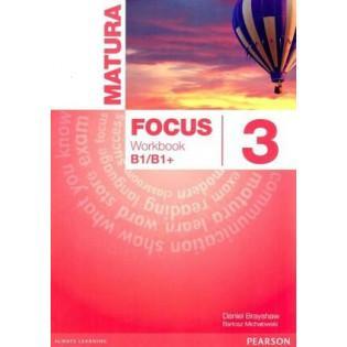 Matura Focus 3 WB...