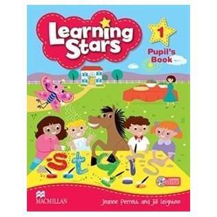 Learning Stars 1 SB pack...