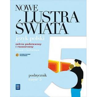 J.polski LO Nowe Lustra...