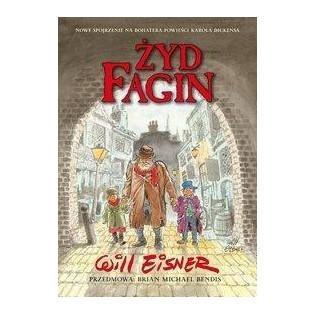 Żyd Fagin Egmont ---