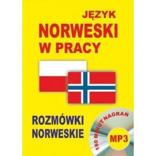 Język norweski w pracy....