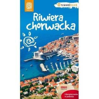 Travelbook - Riwiera...