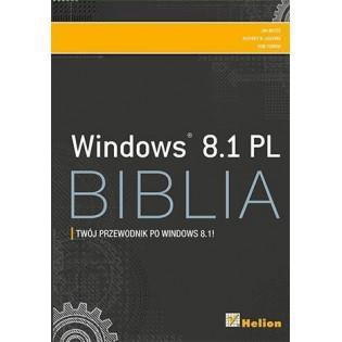 Windows 8.1 PL . Biblia...