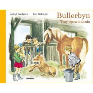 Bullerbyn Trzy opowiadania...