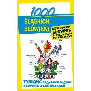 1000 śląskich słów(ek)....
