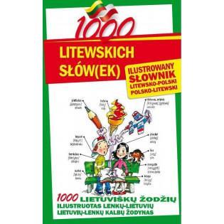 1000 litewskich słów(ek)....