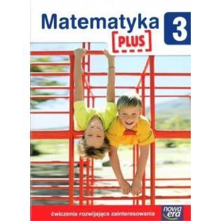 Matematyka PLUS SP 3...