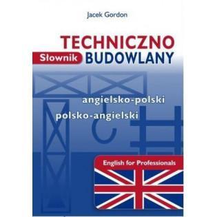 Słownik tech.-budowlany...