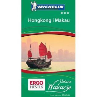 Udane wakacje. Hongkong i...
