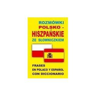 Rozmówki polsko-hiszpańskie...