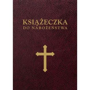 Książeczka do nabożeństwa...