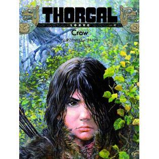 Thorgal - Louve T 4 Crow...