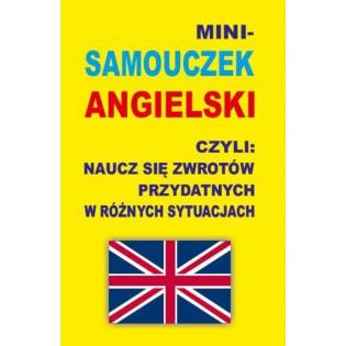 Mini-Samouczek angielski...