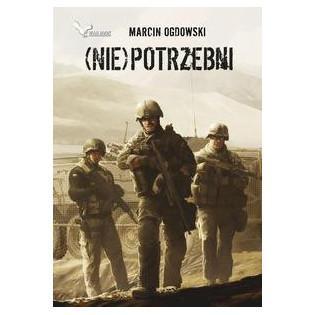 (Nie)potrzebni War Book ---