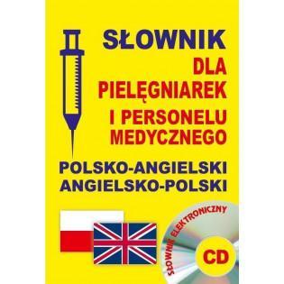 Słownik dla pielęgniarek...