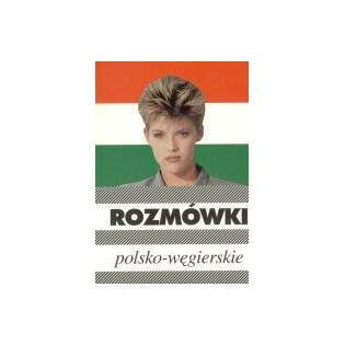 Rozmówki węgierskie KRAM...