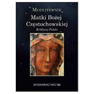 Matka Boska Częstochowska -...
