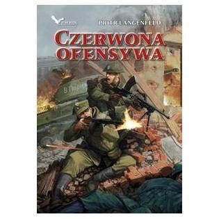 Czerwona ofensywa T.1 War...