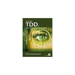 TDD sztuka tworzenia...