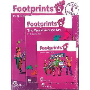 Footprints 5 PB Pack...