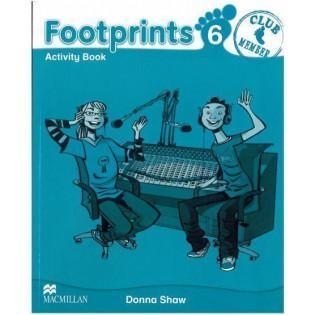 Footprints 6 WB MACMILLAN...