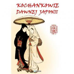 Kochankowie dawnej Japonii...