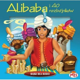 Bajki dla dzieci - Alibaba...