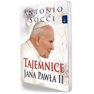 Tajemnice Jana Pawła II...