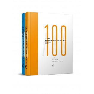 Antologia 100/XX Czarne ---