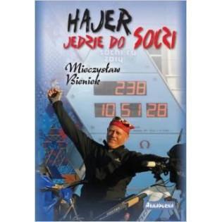 Hajer jedzie do Soczi...